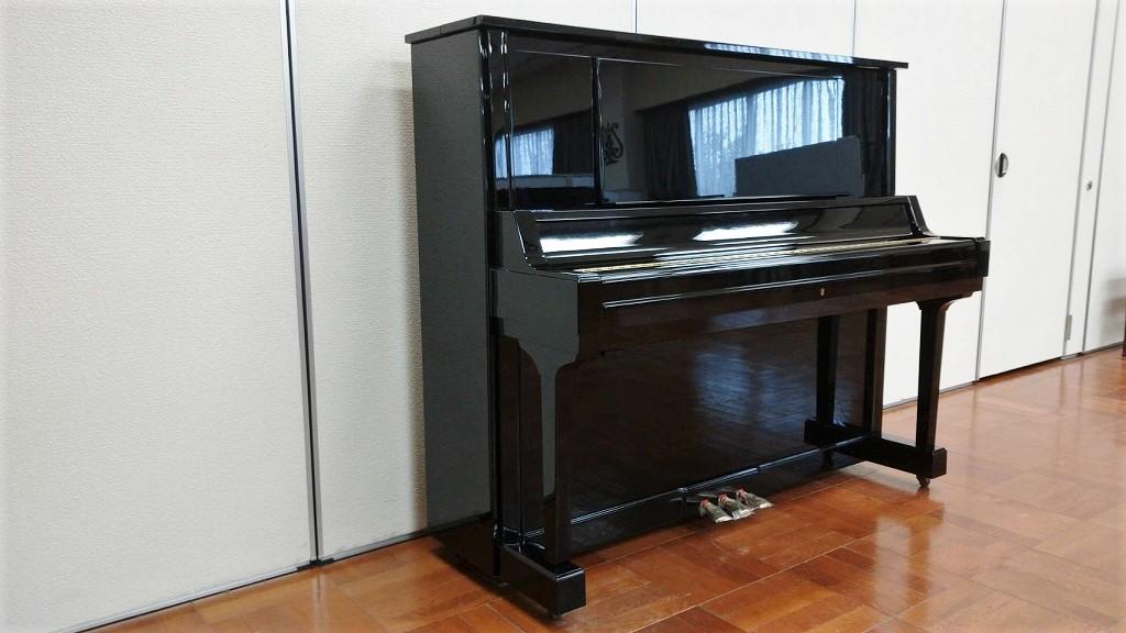 ピアノ全体像2