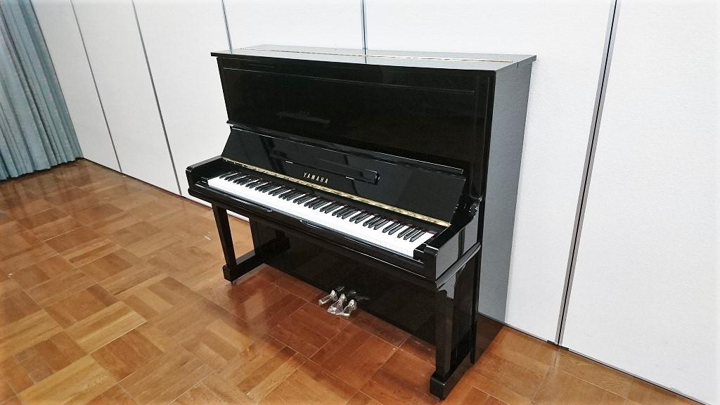 【中古】ヤマハ U30A #517XXXX (1905)